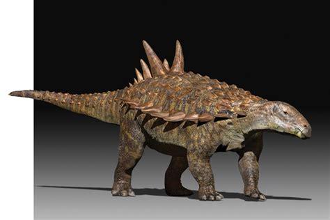 Encuentran una nueva especie de dinosaurio en México ...