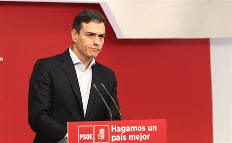 Encuesta: ¿Ganará Pedro Sánchez  PSOE  la moción de ...