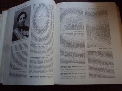 Encyclopedia Of Latin America En Ingles Orden Alfabetico ...