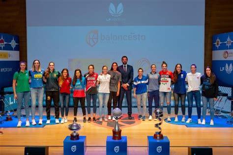 Endesa, nuevo title sponsor de la Liga Femenina de ...