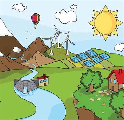 Endesa   Tipos de energia, Maquetas de celulas y Energía ...