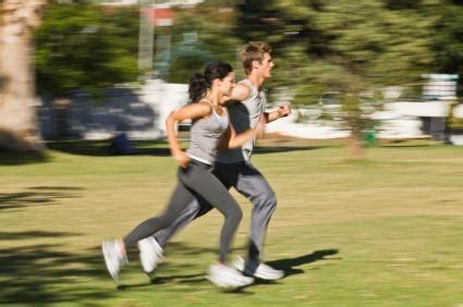 Endurance Exercises, Increase Cardiorespiratory Endurance ...