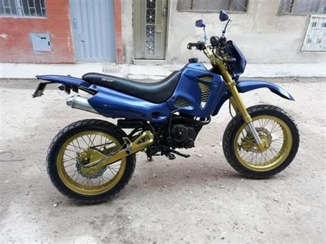 Enduro Barata   Brick7 Motos
