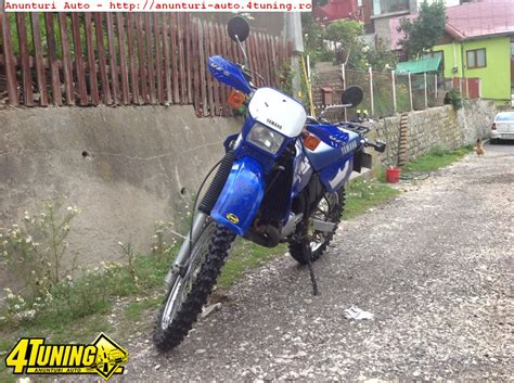 Enduro Yamaha DT 125 R 2T 1998 #189646