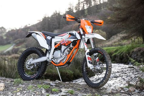Enduro21   First Ride: 2018 KTM Freeride 250 F