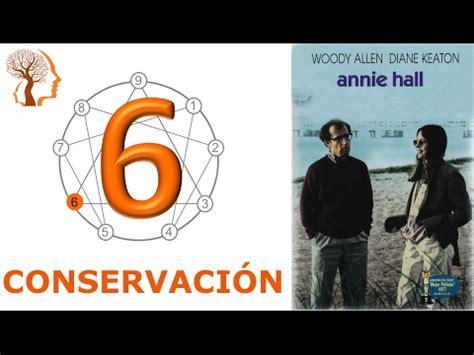 Eneatipo 6 CONSERVACIÓN   Subtipos   EJEMPLO   Por Jordi ...