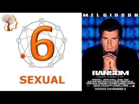 Eneatipo 6 SEXUAL   Contrafobico   EJEMPLO   Por Jordi ...