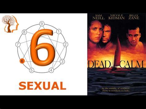 Eneatipo 6 SEXUAL  Subtipos  Por Jordi Pons   YouTube