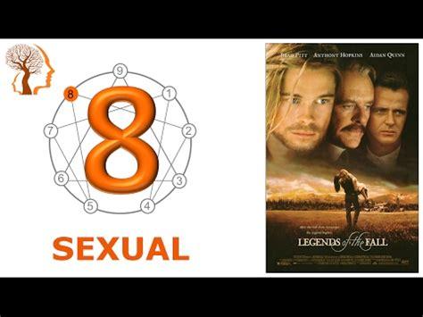 Eneatipo 8 SEXUAL subtipo   EJEMPLO   Por Jordi Pons   YouTube