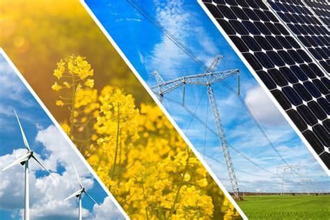 Energía 100% renovable. Definición y tipos   ecovatios