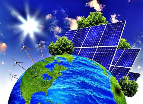 Energía alternativa   Innovación Tecnologíca