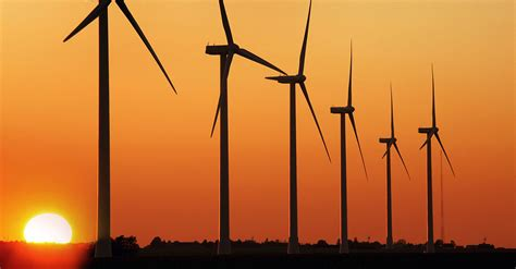 Energia Eolica: 20% sulla produzione globale di energia ...