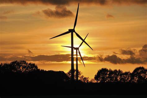Energía Eólica, Futuro Prometedor para las Renovables ...