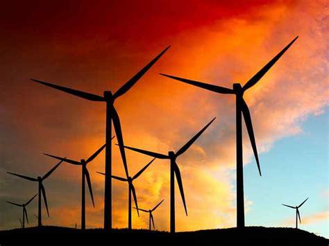 Energia eolica: gli investimenti globali raggiungeranno i ...