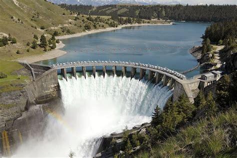 Energía hidráulica: funcionamiento, ventajas y desventajas