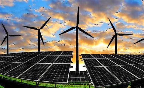 Energía Limpia • Definición y Qué es 2020