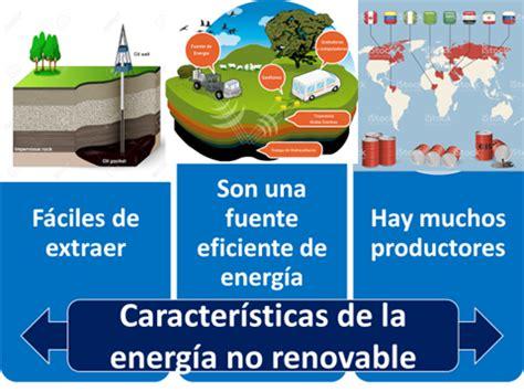 Energía no renovable   Qué es, definición y concepto ...