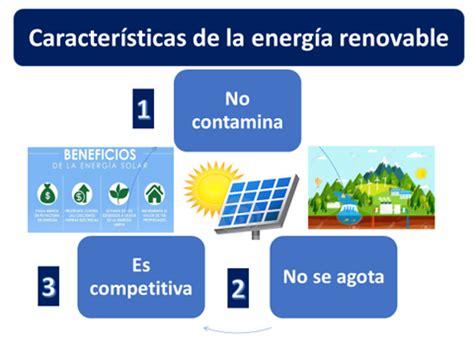 Energía renovable   Qué es, definición y concepto ...