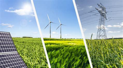 Energía Renovable: ¿Qué es y para qué sirve?   IK Solutions