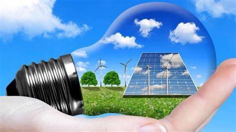 Energía Renovable. ¿Qué es?   ENERGÍA RENOVABLE
