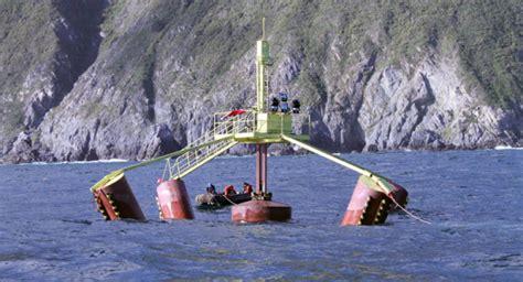 Energía Undimotriz – El futuro está en el Mar ...