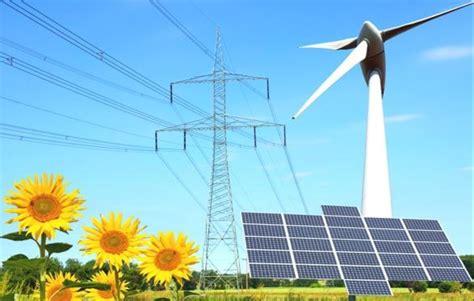 Energías Alternativas ¿Que Son y Que Tipos Existen?