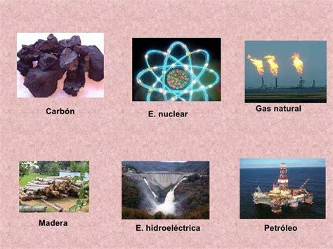 #Energías_convencionales: una vista general | Energía ...