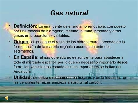 Energias convencionales. virginia prior