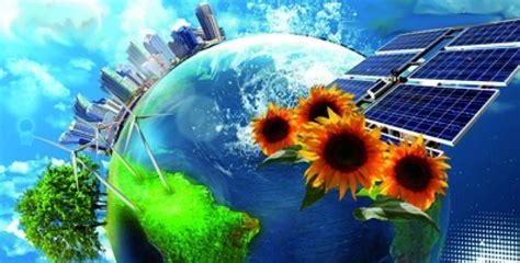 Energías limpias como estrategia de mitigación del cambio ...