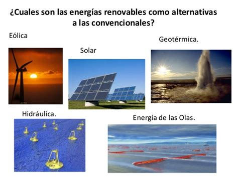 energías renovables; a través del siglo XIX en México y el ...