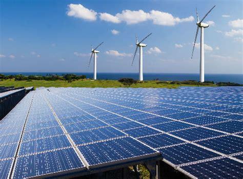 Energías renovables aportarán 29 mil mdd al PIB en 15 años