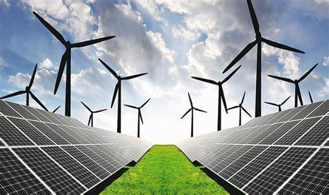 Energías renovables archivos   ¡Cuidemos el planeta!