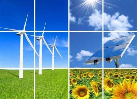 ENERGIAS RENOVABLES, BENEFICIOS DE LA ENERGIA NATURAL