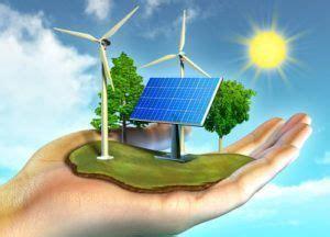 Energías renovables. Del consumidor al prosumidor energético.