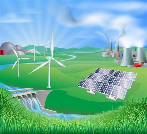 Energías renovables en Colombia y su marco legal   Natural ...