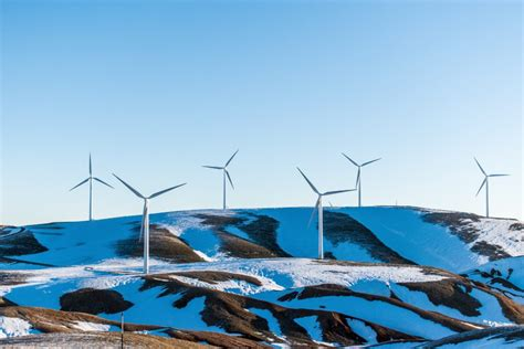 Energías renovables: fuente y tipos de energía renovable