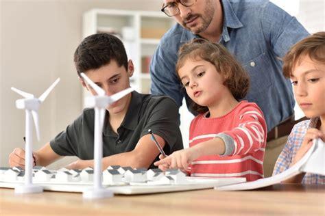 Energías renovables para niños: Todo lo que tienes que saber