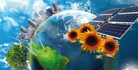 Energías Renovables para un mejor futuro