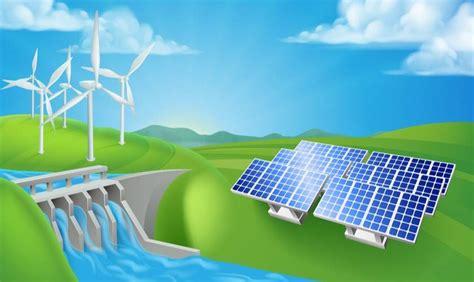 Energías renovables: ¿Sabías que son recursos inagotables ...