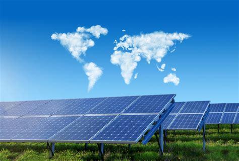 Energías renovables superan al carbón y el gas en EU por ...