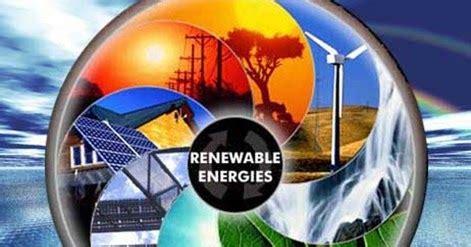 Energías Renovables: Todas las energías renovables.