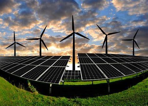 Energías renovables. Ventajas, Inconvenientes  Luz   Aura ...