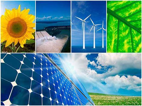 Energías Renovables y Energías Alternativas al petróleo ️  ?️