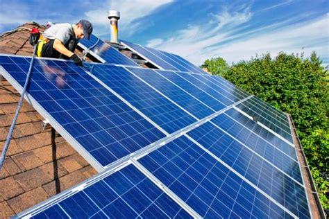 Energías renovables y no renovables: ejemplos y resumen