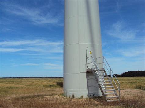 energías renovables y no renovables: energia eólica