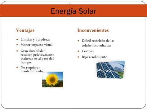 Energias renovables y no renovables | Energía renovable ...