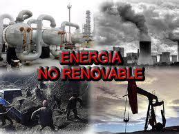 Energies NO Renovables | chiripak
