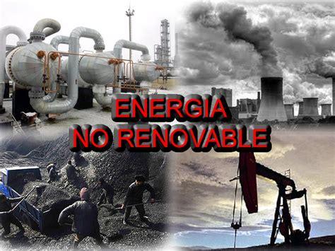 energies no renovables | energykkkhh