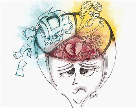 Enfermedad emocional! — Steemit