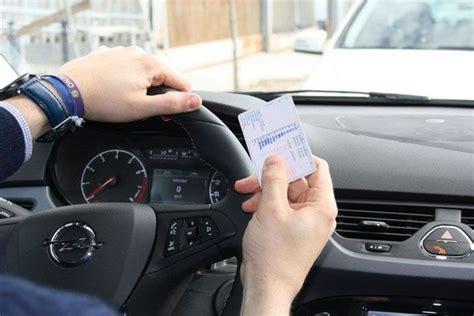 Enfermedades que limitan la obtención del carnet de conducir